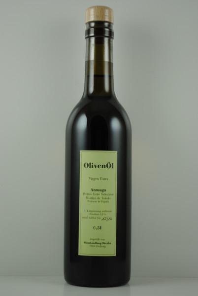 Olivenöl Virgen Extra